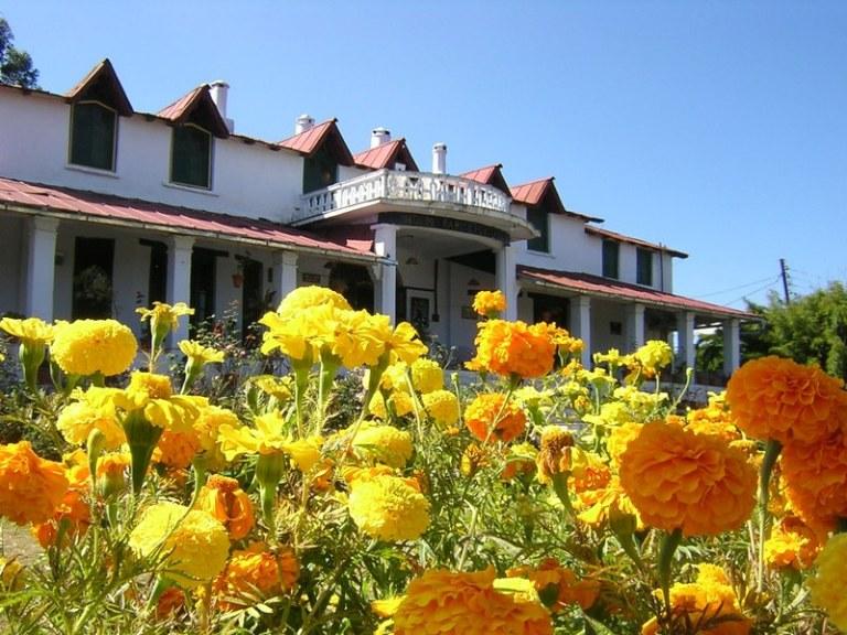 Homl Farm Heritage -Ranikhet