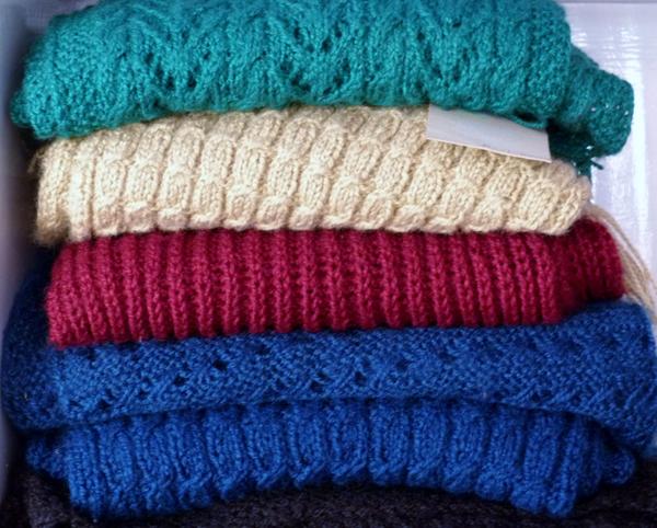 Woollens