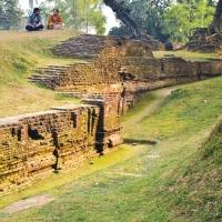 Chandraketugarh: a lost civilization coming to life again