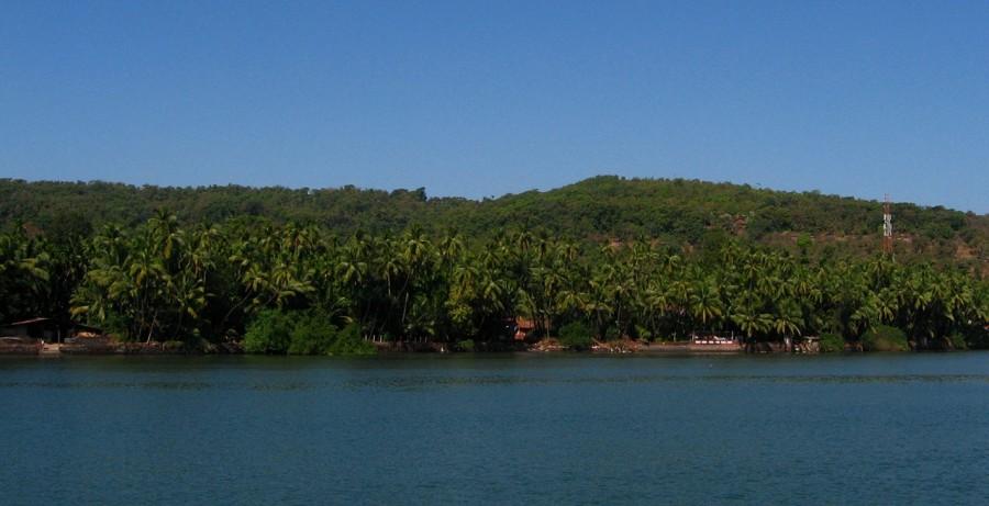 Dabhol Village