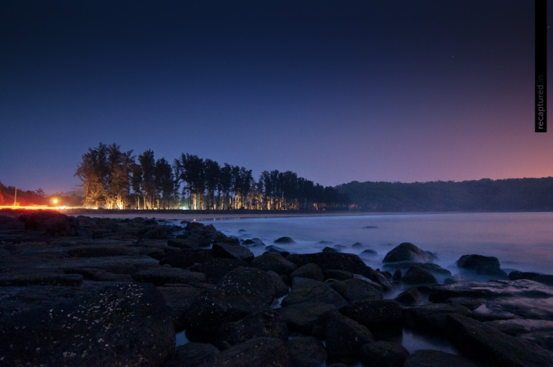 The Gorgeous Hedvi Beach Image Copyright @ Amit Sharma, Flickr