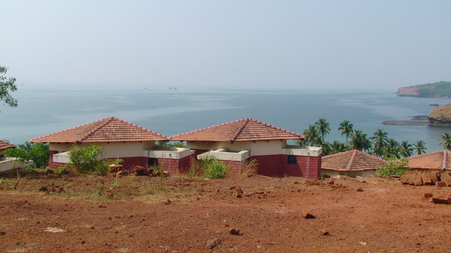 MTDC Toursit Resort at Velneshwar Beach