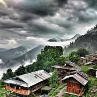 Kalap, Uttarakhand