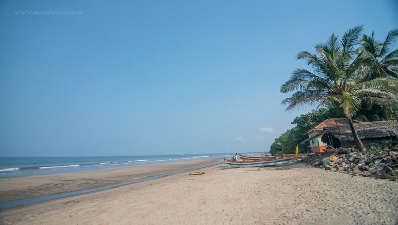 Devbagh-BeachVengurla