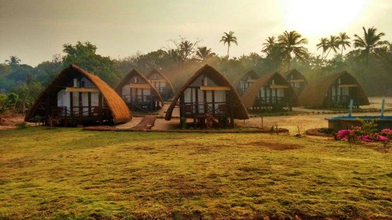 Eco-Friendly Golven Resort, Vengurla