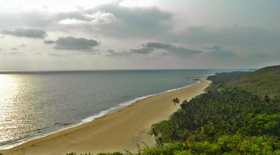Spotless Nivati Beach, Vengurla