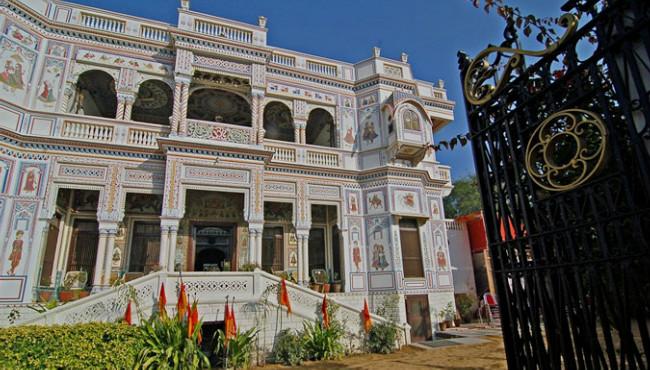 Mandawa Heritage Haveli