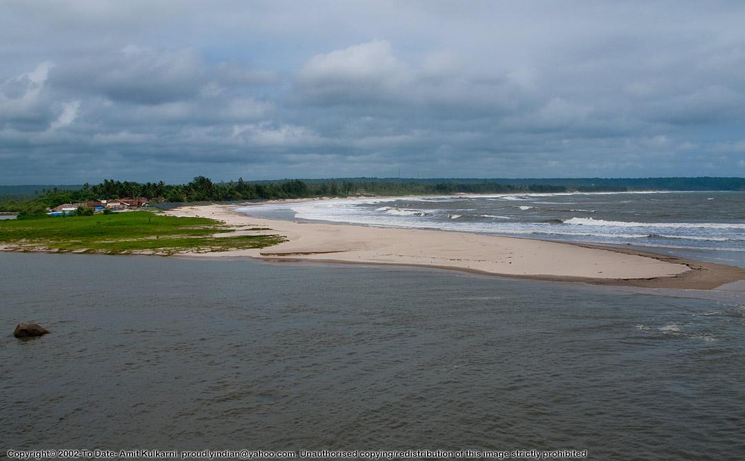 Vengurla Beach View