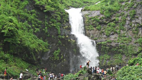 The Stunning Bhivpuri Waterfalls