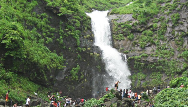 The Stunning Bhivpuri Waterfalls
