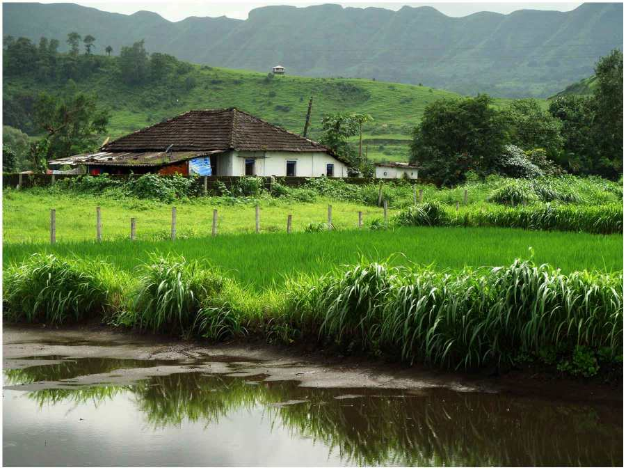 Karjat, a Quaint Serene Place
