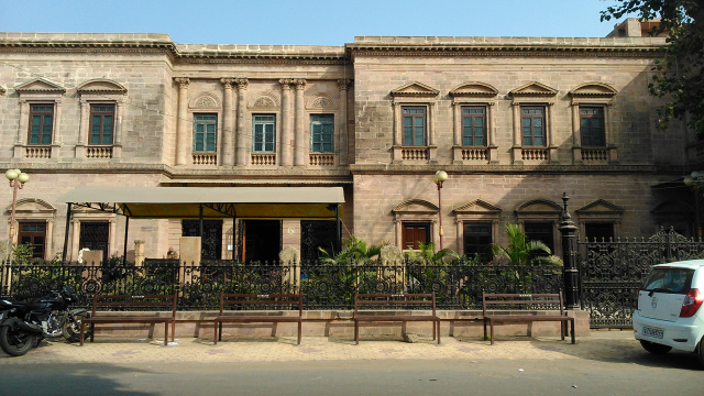 Kutch Museum at Bhuj