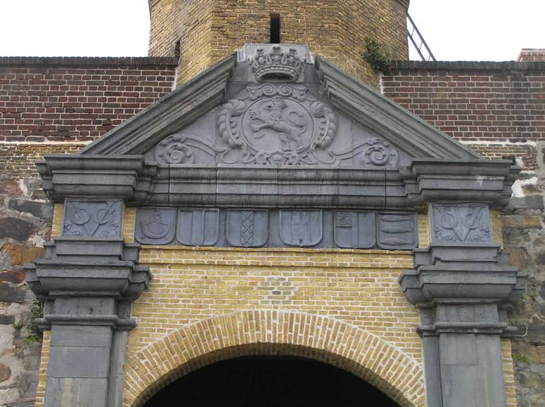 The-Dutch-East-India-Company-VOC-symbol-its-still-at-the-entrance-gate-of-the-Castle-of-Good-Hope-Kasteel-de-Goede-Hoop-Cape-Town-South-Africa.-Author-and-Copyright-Marco-Ramerini
