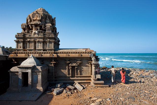 Tranquebar-Masilamani Nathar Temple