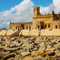 Tranquebar, Tamil Nadu: The Land of Singing Waves