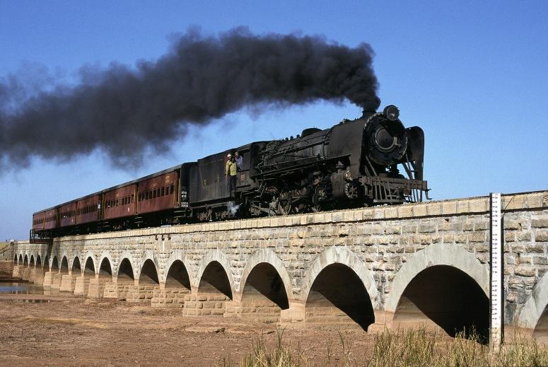 Coal Steam Engine