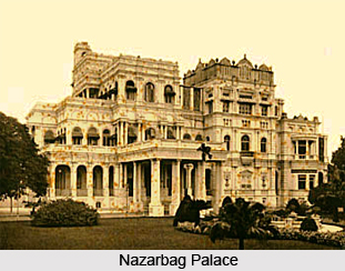 Nazarbagh Palace