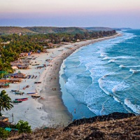 Most Unspoilt & Less Travelled Beaches of Goa