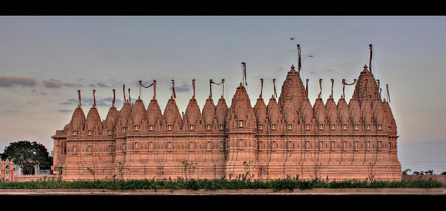 Bhadreshwar Temple