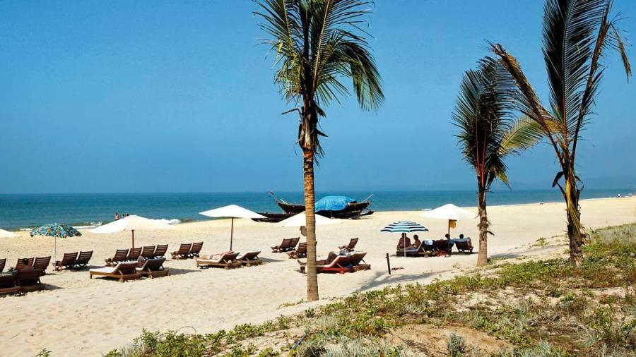 Cavelossim-Beach