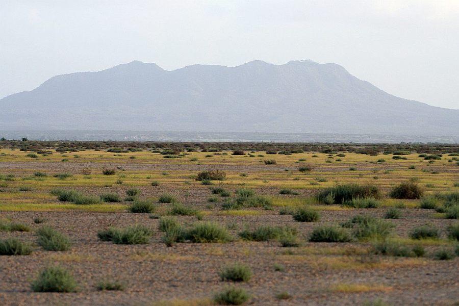 Dinodhar Hills