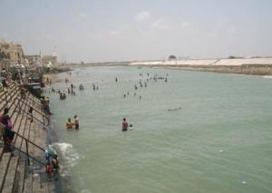 gomti ghatt