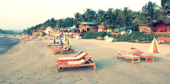 Mandrem-Beach-North-Goa