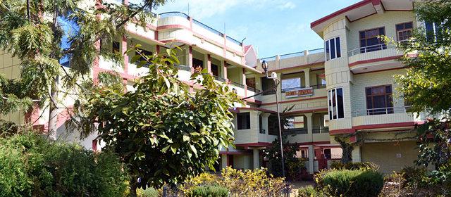 Mayank Resort, Dwarahat