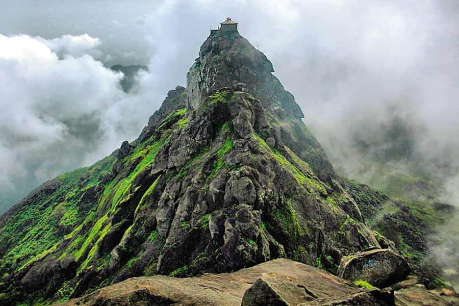 Mount Girnar, Junagarh