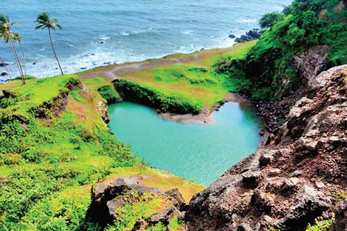 Blue Lagoon, Goa