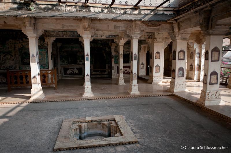 Chitrashala, Bundi