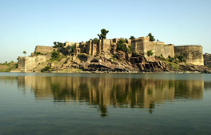 GagronFort-Jhalwar
