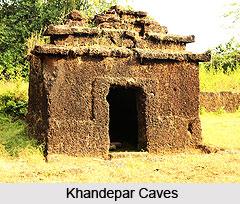 Khandepar_Caves