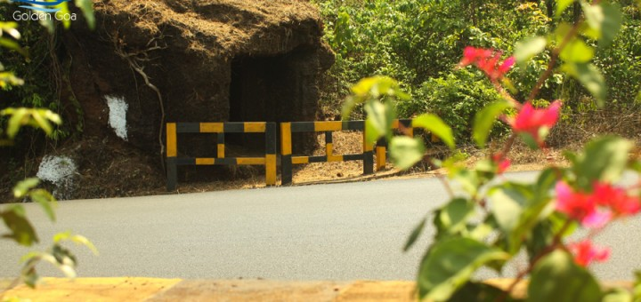 Kundaim Cave