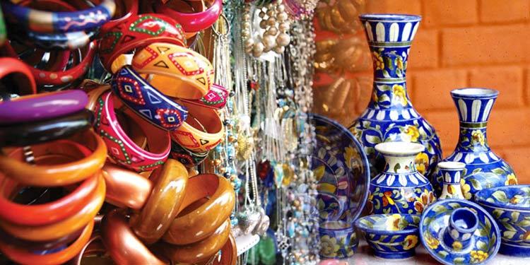 shopping-in-rajasthan