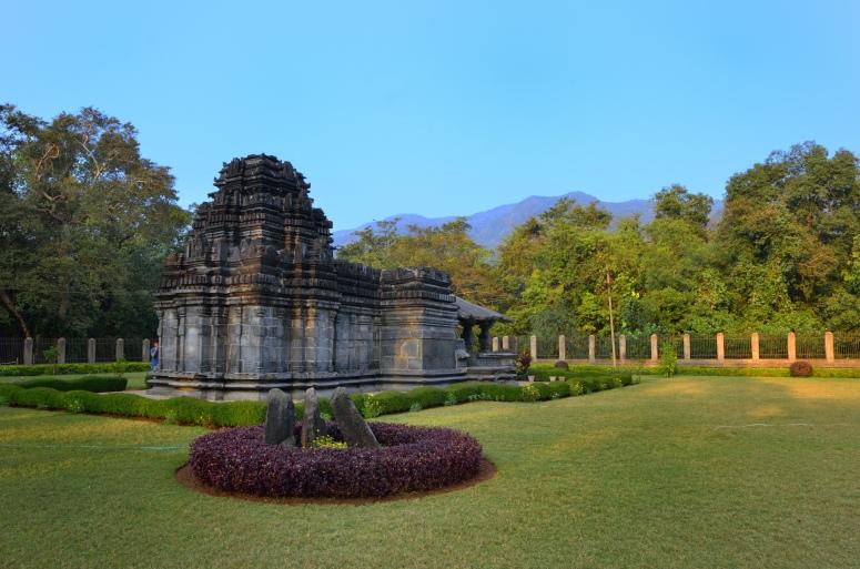 Ancient Shiva Temple