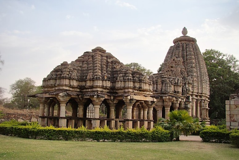 Badoli-Temples-Kota