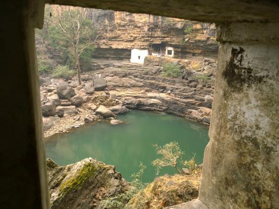 Gaipernath Temple View