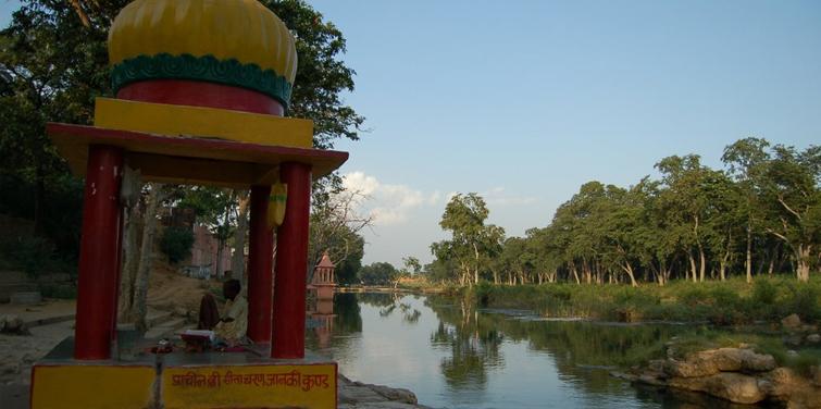Janaki-Kund