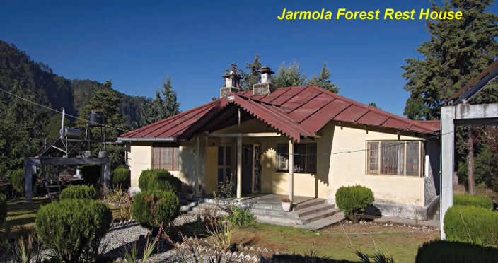 jarmola-forest-rest-house