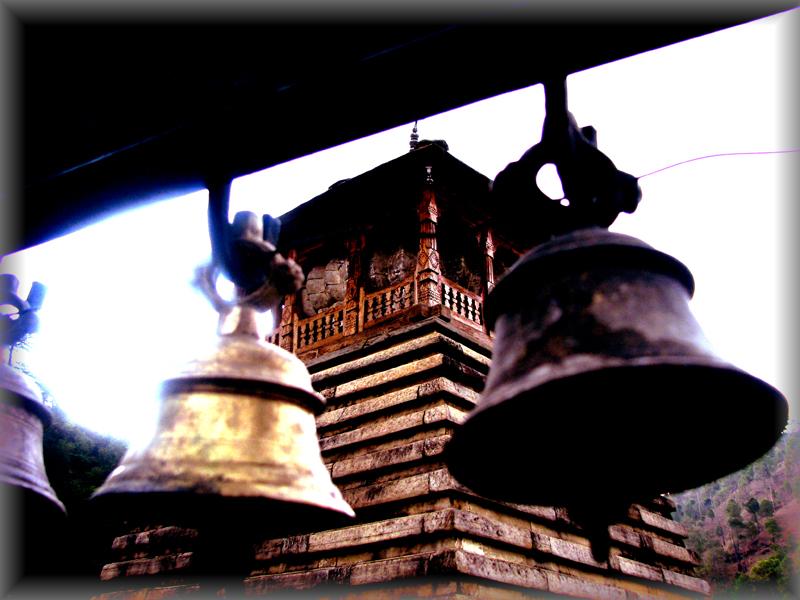 Kapileshwar Temple Image Courtesy @Bhupesh Pangti-Flickr