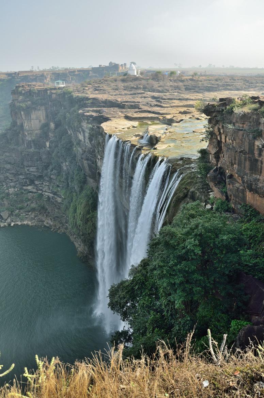 Keoti Falls, Image @ Soumendra Nath Bandyopadhya