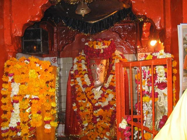Khade Ganeshji Ka Temple, Kota