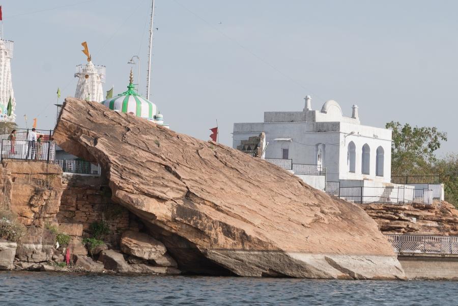 Masjid-Kota