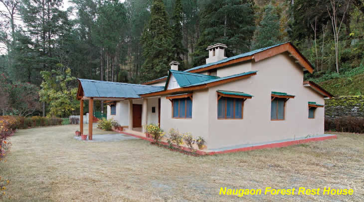 naugaon-forest-rest-house