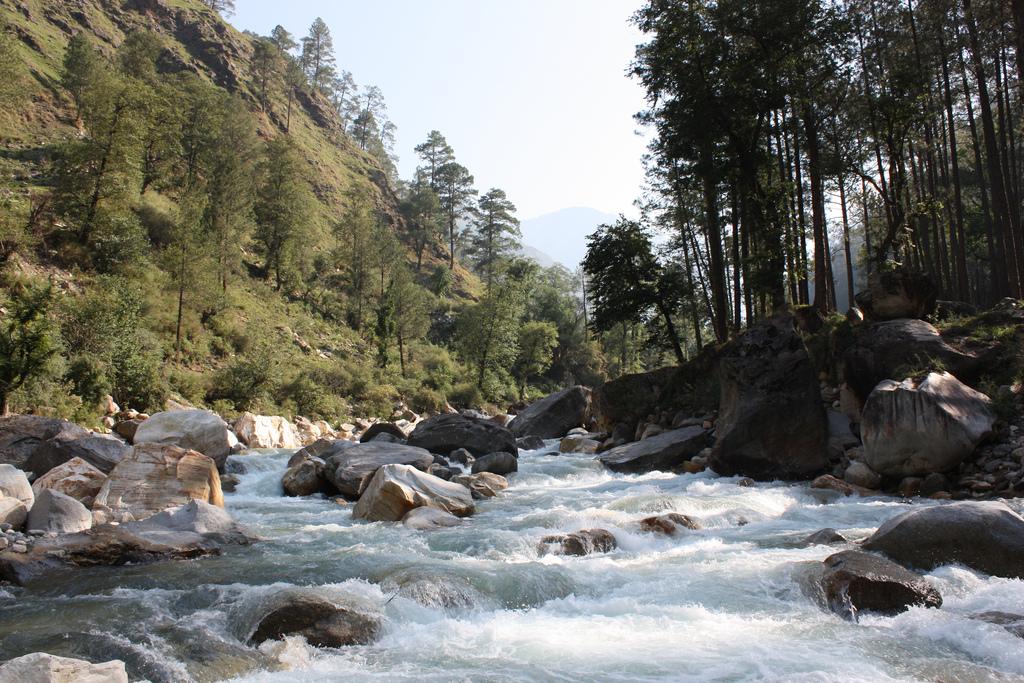 River Tons at Netwar