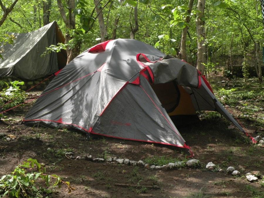 TentsKathotiya