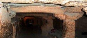 2. Bhartrihari Caves