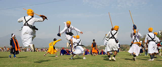Holla Mohalla