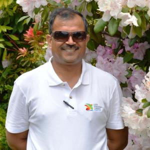 Mr. Rajiv Bhartari